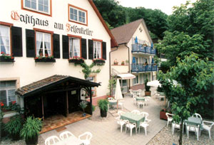 Hotel Gasthaus Am Felsenkeller