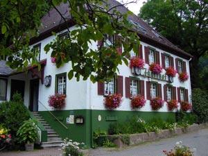 Landgasthof-Pension Jägerhof