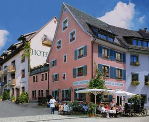 Hotel Gasthaus  Zum Hirschen