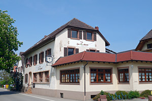 Wirtshaus & Gästehaus Zum Zollstock