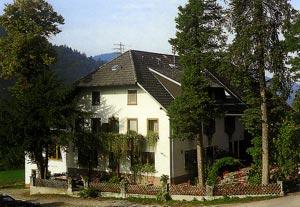 """Landgasthaus """"Etzenbach"""""""