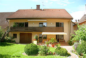 Haus Schutzbach