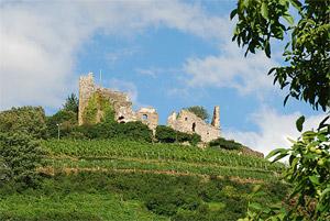 Ferienwohnung am Schlossberg