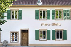 Historisches Hofgut Mayer-Mühle