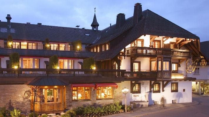 Hotel Restaurant Im Schwarzwald