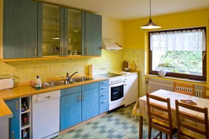 haus amann ferienwohnung 79219 staufen grunern breisgau markgr flerland schwarzwald breisgau. Black Bedroom Furniture Sets. Home Design Ideas