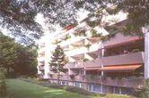 Appartement am Kurpark | 233 m ü. NN