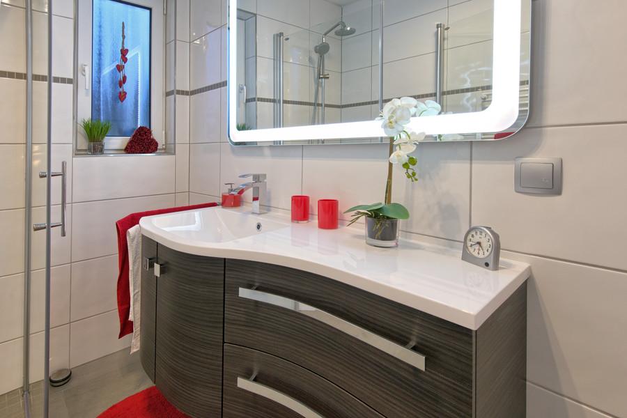 2-Zimmer-Ferienwohnung: Fewo :: 75 m²