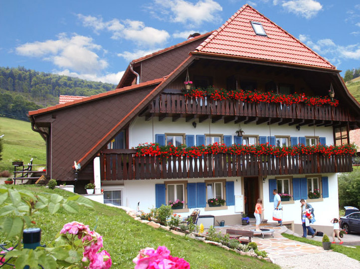 Rützler-Hof | 900 m ü. NN