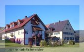 Bauernhof Schneider | 340 m ü. NN