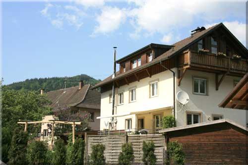 Haus Baumann | 370 m ü. NN