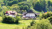 Bernhardenhof | 570 m ü. NN