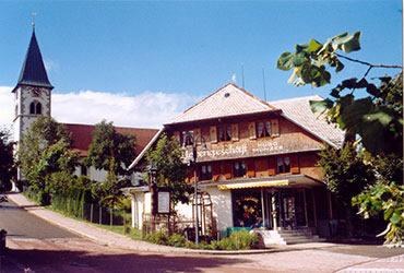 Landhotel bierh usle hotel 79868 feldberg feldberg - Hotel en foret noire avec piscine ...