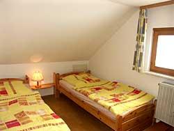 Zweibettzimmer: ZZ