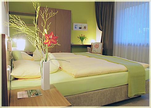 Doppelzimmer: DZ