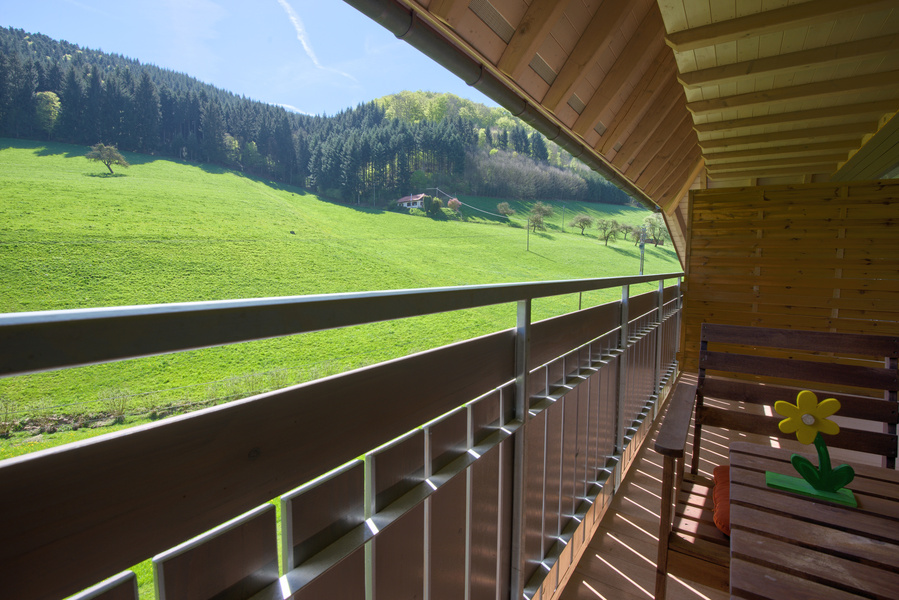3-Zimmer-Ferienwohnung: FW-Sternenhimmel :: 75 m²