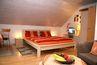 1-Zimmer-Ferienwohnung | Typ A | 50m² | max. 2 Pers.