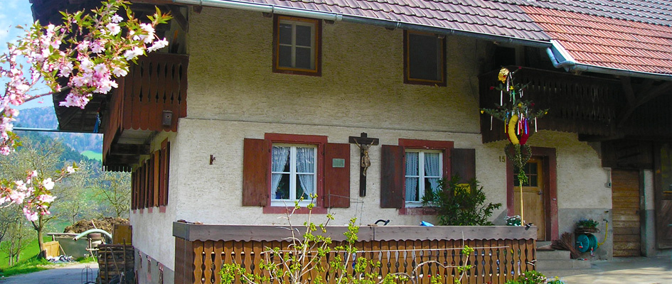 dischhansenhof bauernhof 79286 glottertal breisgau. Black Bedroom Furniture Sets. Home Design Ideas