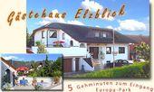 Gästehaus Elzblick   230 m ü. NN