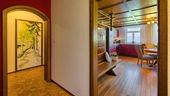 2-Zimmer-Ferienwohnung | Typ B | 68m² | max. 3 Pers.