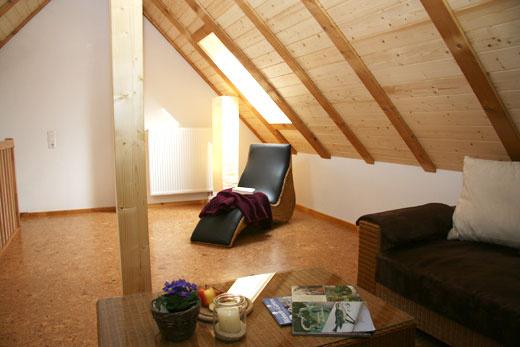 3-Zimmer-Ferienwohnung: Wintertraum :: 75 m²