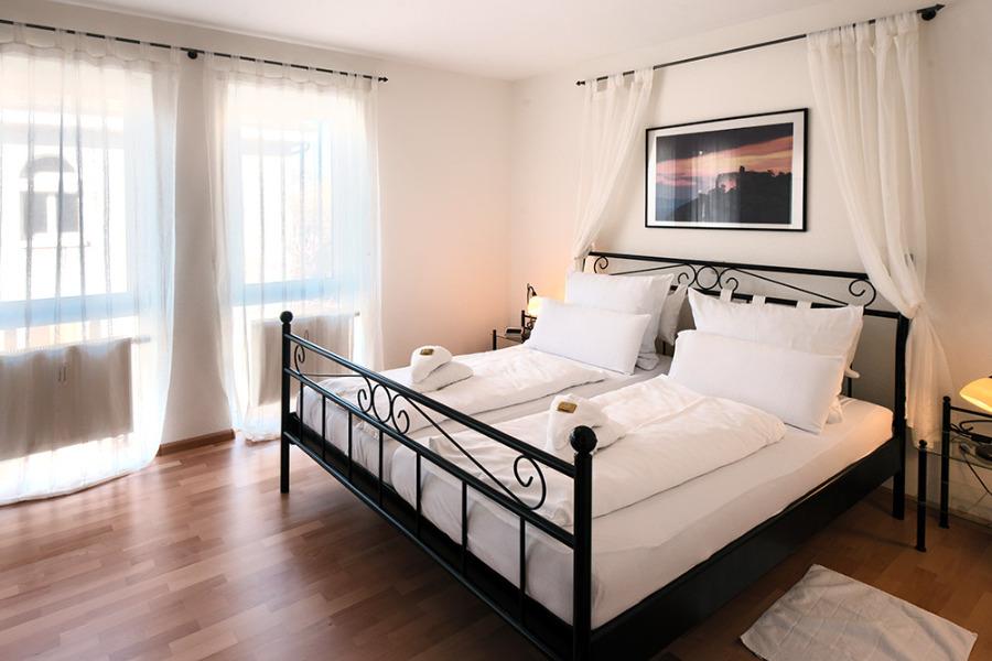 2-Zimmer-Ferienwohnung: FW :: 70 m²