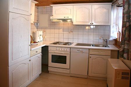 3-Zimmer-Ferienwohnung: FeWo-OG :: 60 m²