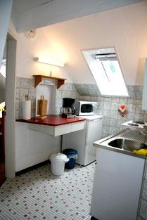 2-Zimmer-Ferienwohnung: Fewo :: 49 m²
