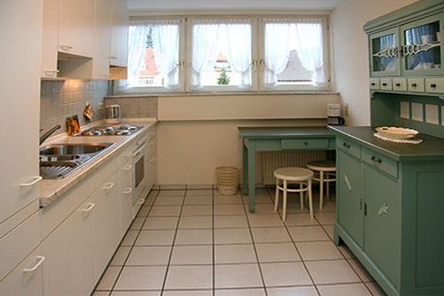 3-Zimmer-Ferienwohnung: Fewo :: 75 m²