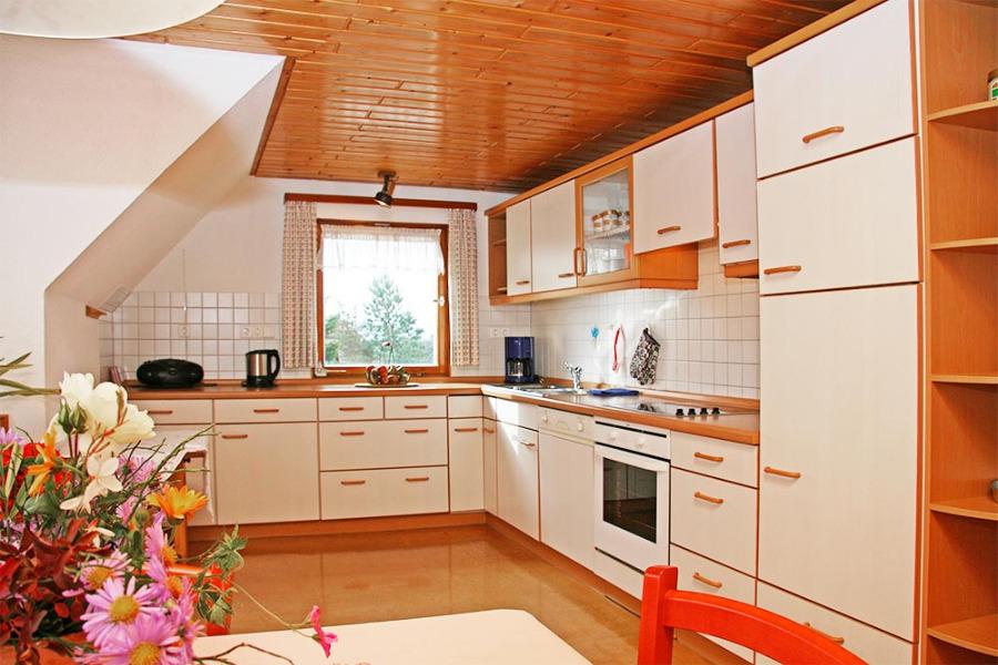 3-Zimmer-Ferienwohnung: FW :: 80 m²