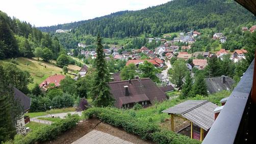 Ferienwohnung Ursel   700-1.263 m ü. NN