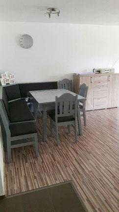 2-Zimmer-Ferienwohnung: Ursel :: 60 m²