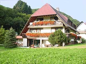 Haus Ebner | 500 m ü. NN