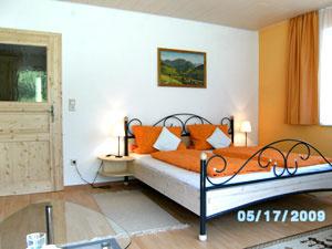 1-Zimmer-Ferienwohnung: FW :: 48 m²