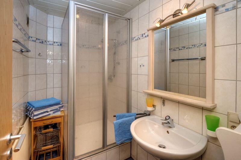 3-Zimmer-Ferienwohnung: Fewo-2 :: 60 m²