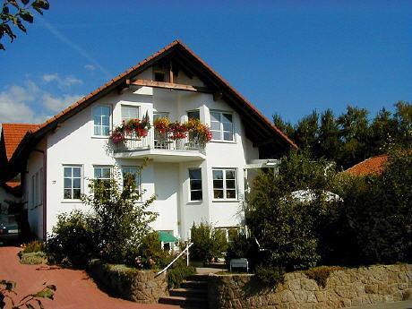 Gästehaus Hemmer | 250 m ü. NN