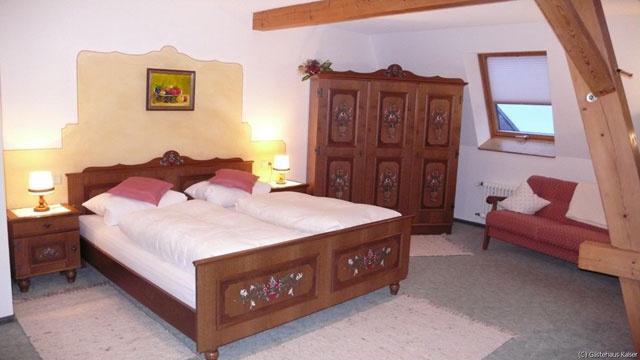 Doppelzimmer: Z-11