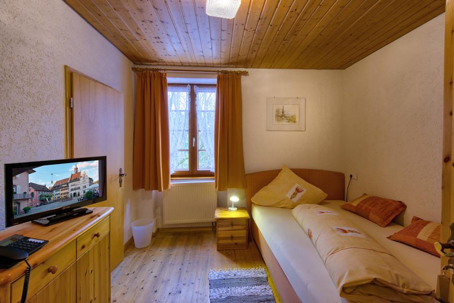 Einzelzimmer: EZ