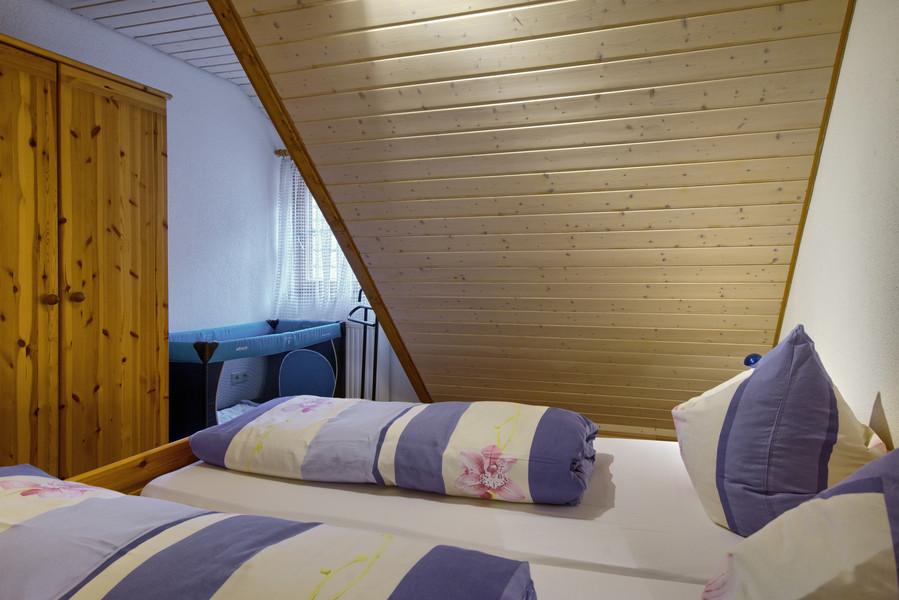 3-Zimmer-Ferienwohnung: FW C