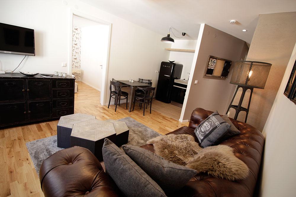 Apartment: AP :: 35 m²