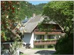 Haus am Bühl | 650 m ü. NN
