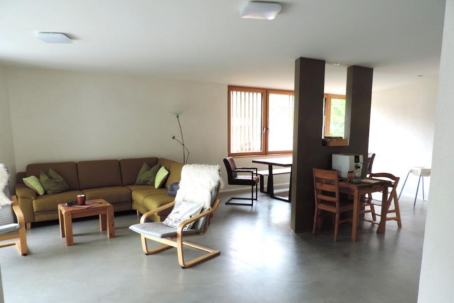 3-Zimmer-Ferienwohnung: Belchen :: 120 m²