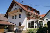 Haus am Ziegelplatz   400 m ü. NN