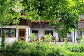 Haus am Wald | 400 m ü. NN