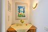 4-Zimmer-Ferienwohnung | Typ D | 95m² | max. 5 Pers.