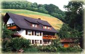 Haus Brandenblick   600 m ü. NN