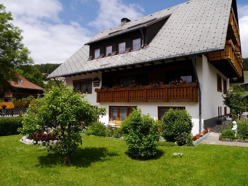 Ferienhaus Erika | 1.000 m ü. NN