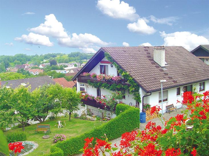 Haus Grommek | 400 m ü. NN