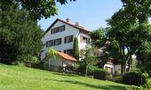 Haus Hugenschmidt   400 m ü. NN