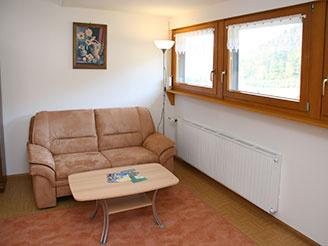 3-Zimmer-Ferienwohnung: FW-3 :: 70 m²